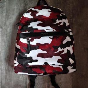 Michael Kors Nylon Backpack
